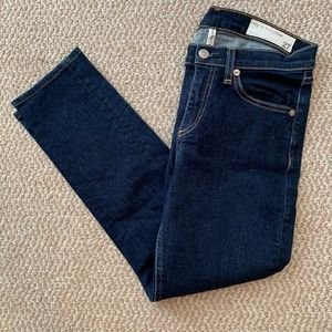 Rag & Bone 27 jeans